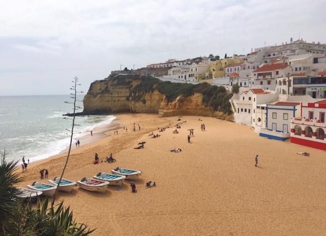 Carveiro Beach