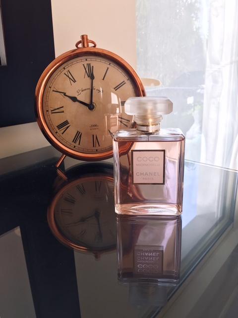 Coco Chanel Mademoiselle Perfume