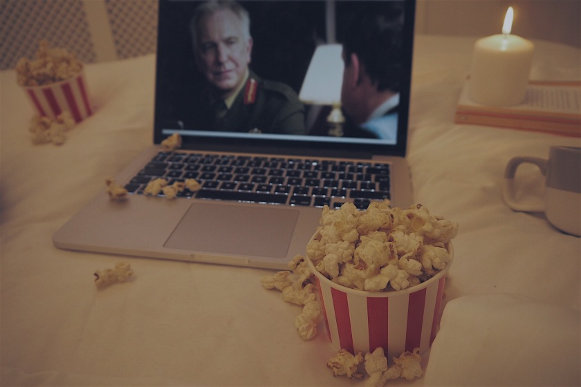 Films and Popcorn